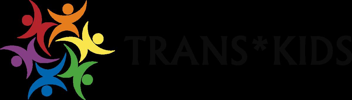 TRANS*KIDS Logo